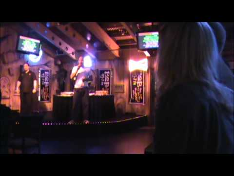 Gong Show Karaoke @ Rum Bullions