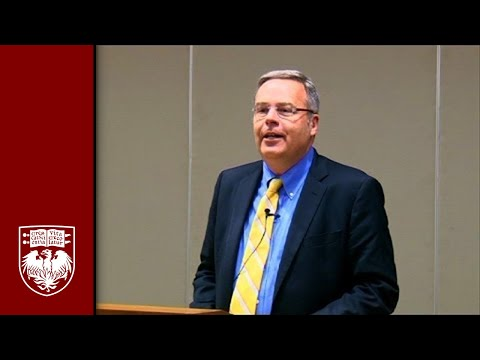 Harper Lecture with Mark Philip Bradley: Defining Human Righ