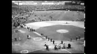 Baseball World Series (1953)