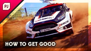 How to be FAST in DiRT Rally 2.0