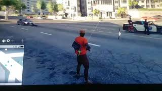 Watch dogs 2 game play #1
