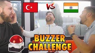 INDER VS. TÜRKE - BUZZER CHALLENGE !!
