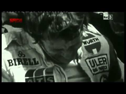 """""""Sfide""""  riparte con Alex Zanardi, su Rai3 - Dedicata a Gilles Villeneuve - 01-10-2012"""