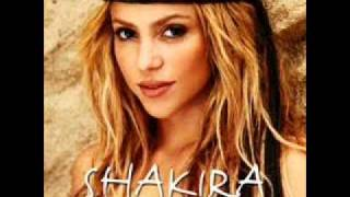 Shakira ft. Pitbull - Rabiosa