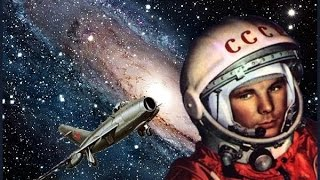 Юрий Гагарин - космонавт, физрук и металлург...