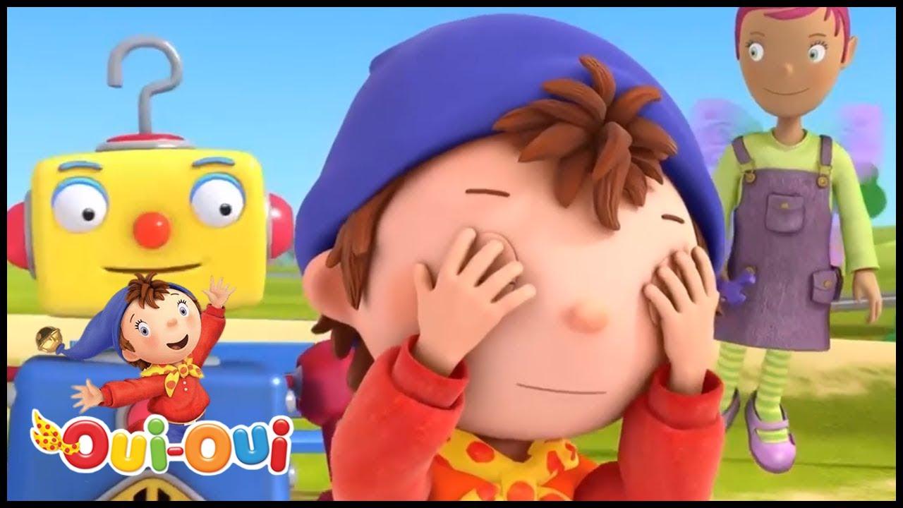 Oui oui officiel oui oui et les pirates dessin anim complet en francais enfants dessins ani - Le dessin anime oui oui ...