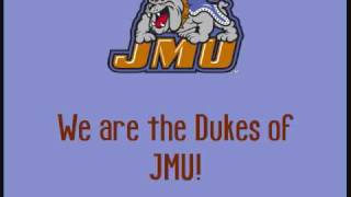 James Madison Fight Song