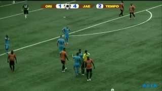Copa Panamá 2015 - Final - AD Orion x Jaraguá/Engemon - 2º Tempo