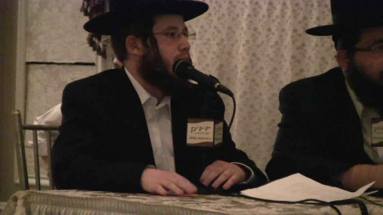 A Duet With Lipa Schmeltzer, Shloime Taussig, And Yedidim Choir.mp4