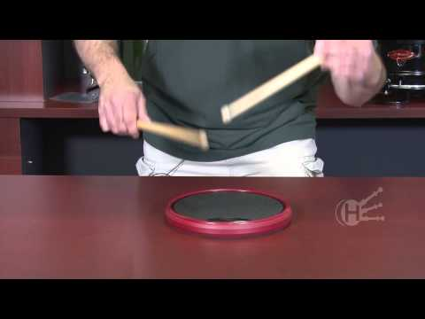 Outlander Practice Pad with VML