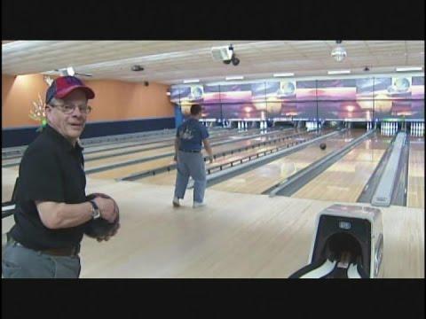 Capital Region Bowling Special Needs Tournament 2016