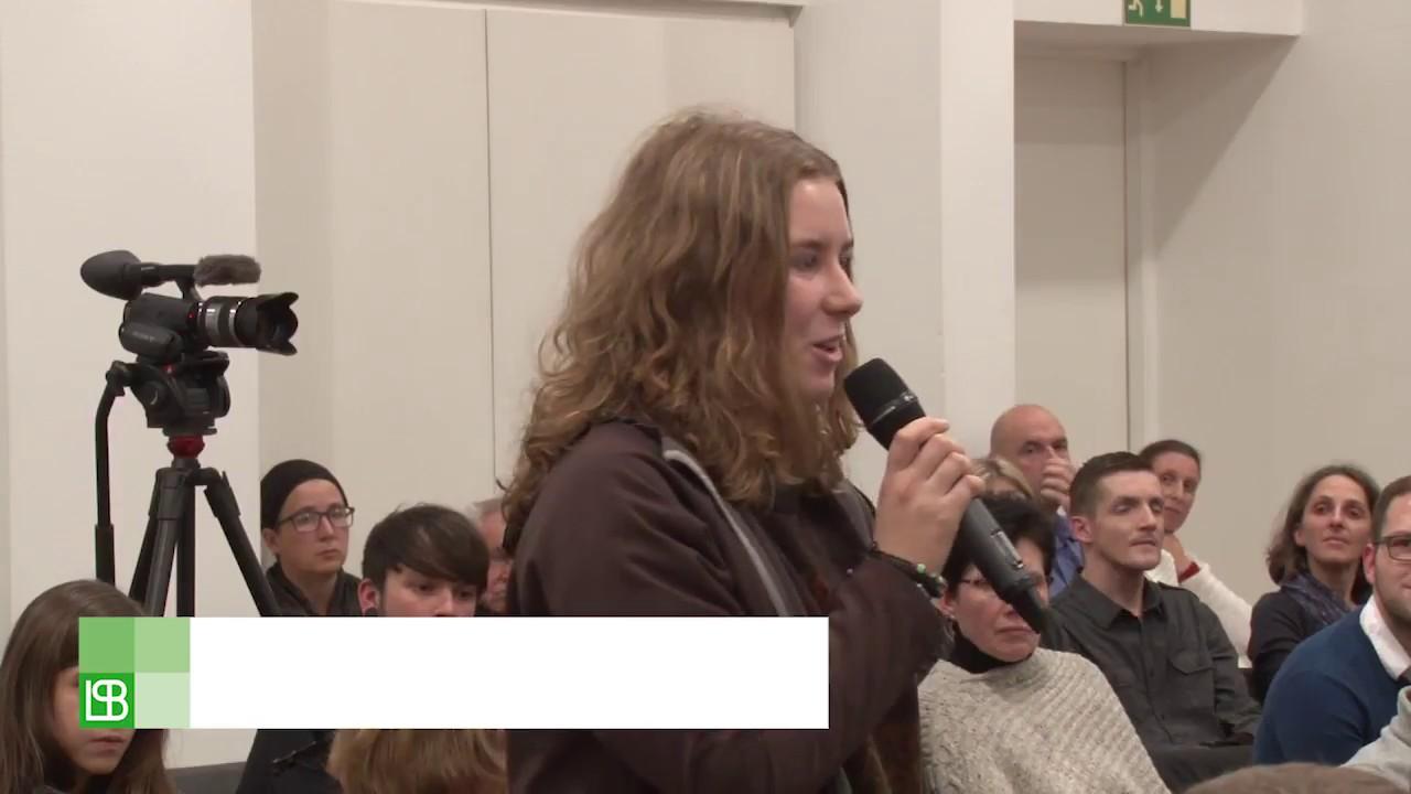 Youtube Video: Donnerstagsgespräch: Wie tickt Sachsen? Teil 4