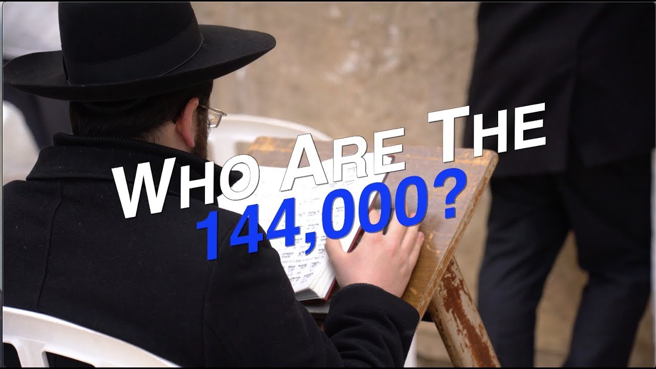 Who Are The 144,000? - Jacob Prasch