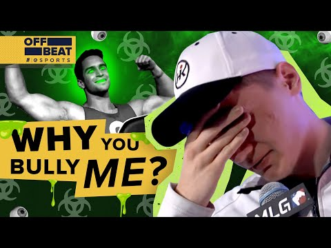 Get Bullied, Get Better: The Time s1mple Got a Taste of His Own Toxicity