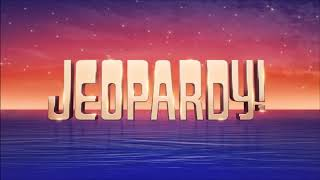 Jeopardy! Think Music (September 15, 1997-July 25, 2008)