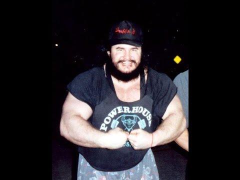RIP Dead Wrestlers: Timothy Parker
