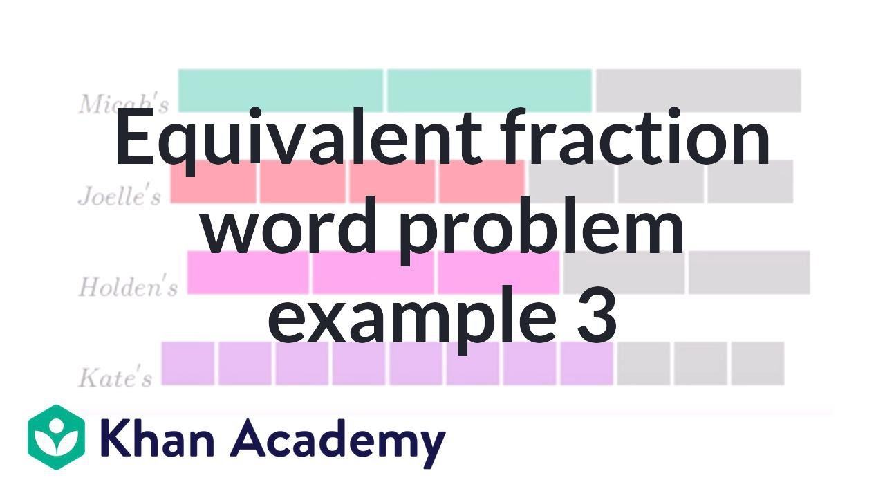 math word problem examples Math word problem intervention strategy for: students in grades 2 and above who are experiencing difficulty with mathematics word problems, or have not reached the benchmark on the aimsweb math cap using the bar-type examples.
