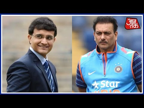 Khabare Superfast: Sourav Ganguly Was Disrespectful Says Ravi Shastri And More