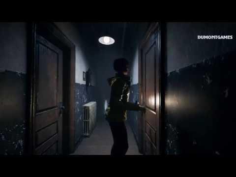 Song of Horror Episode 2 ПРОХОЖДЕНИЕ #1