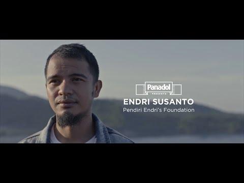 #PejuangTangguh Panadol | Endri Susanto 60 Sec