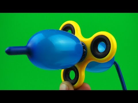 8 AWESOME BALLOON TRICKS!