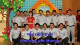 Bài ca Hoa Thiên Phú