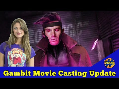 EXCLUSIVE: GAMBIT Movie Character Breakdowns For Thieves And Other Possible X-Men Characters