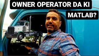 NEW TRUCKING COMPANY ||OWNER OPERATOR da ki Matlab Hunda.