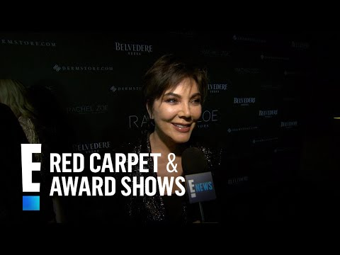 "Kris Jenner Talks Kylie Jenner and Baby: ""They're Great"" 