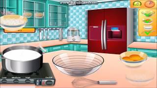 Кухня Сары / Готовим мороженое