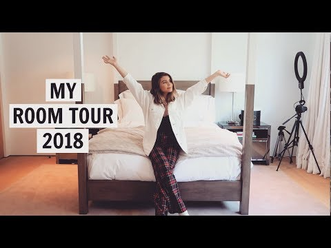 Room Tour 2018 l Olivia Jade
