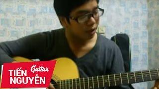 Hướng dẫn tự tập guitar đệm hát cơ bản bài 2_1