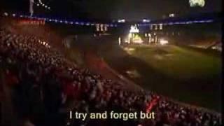 TVXQ's Unforgettable Live Performance