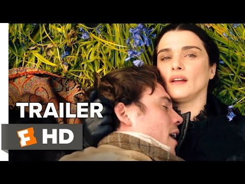 Thumbnail: My Cousin Rachel International Trailer #1 (2017) | Movieclips Trailers