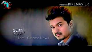 Vijay Fans special whatsapp status video / Visiri tamil movie