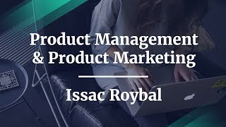 Product Management & Product Marketing by ExtraHop Product Marketing Lead
