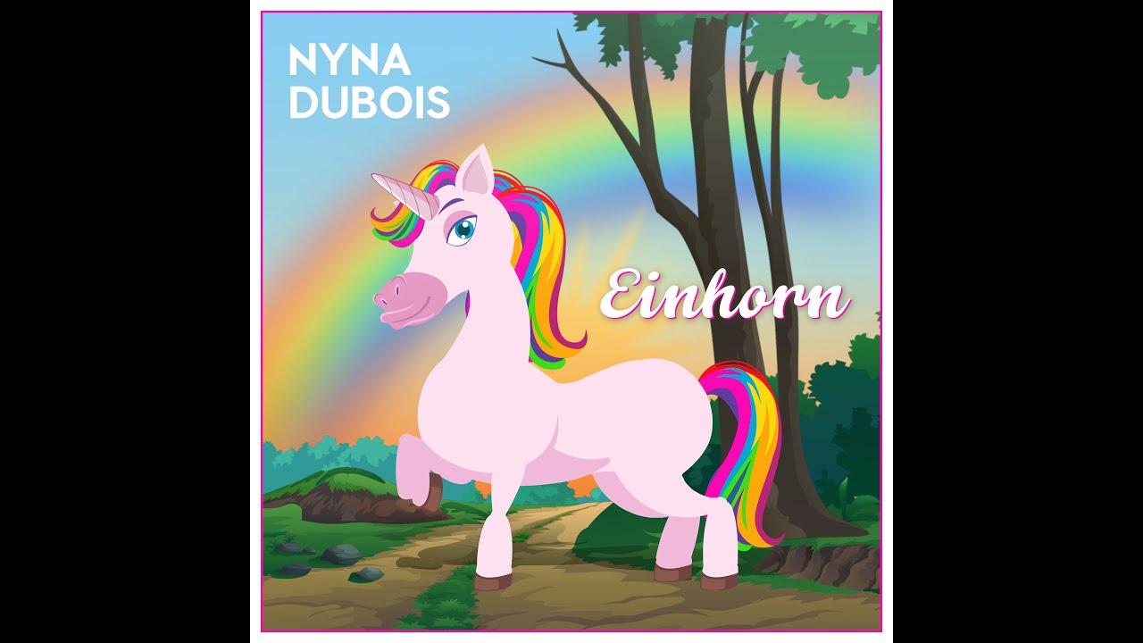 Nyna Dubois - EINHORN (official Video)