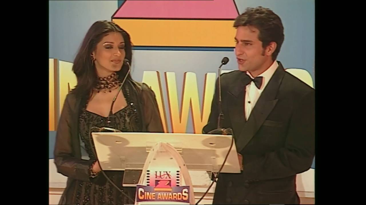 Zee Cine Awards 1999 Best Actor In A Comic Role Govinda -5537