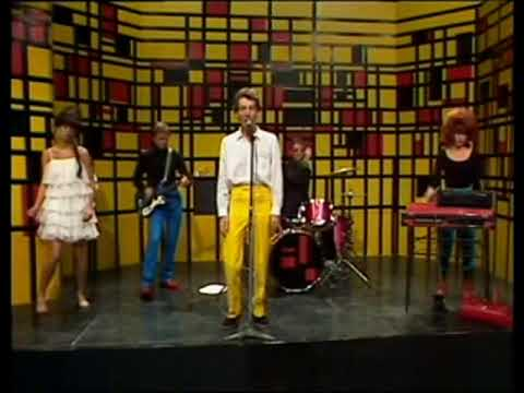 The B52s  Private Idaho 1980