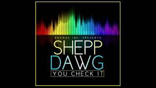 Shepp Dawg - You Check It (Crash Riddim)