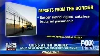 """Border Crisis - """"Why Wasn"""