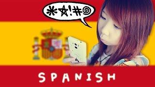 Learning Slang/Profanity (Spanish) thumbnail