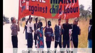 Global March Against Child Labour :: From Exploitation to Education