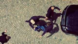 HLOUBKA OSTROSTI (Depth Of Field) - Teaser 3 (Aikido time) thumbnail