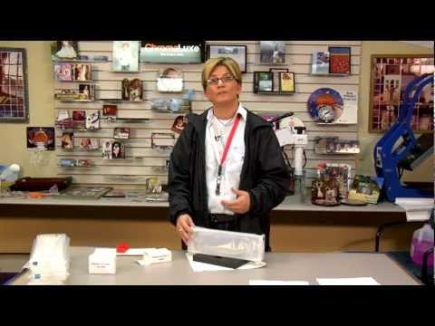 Refilling 7700-9700 Epson Printer Ink Cartridges -