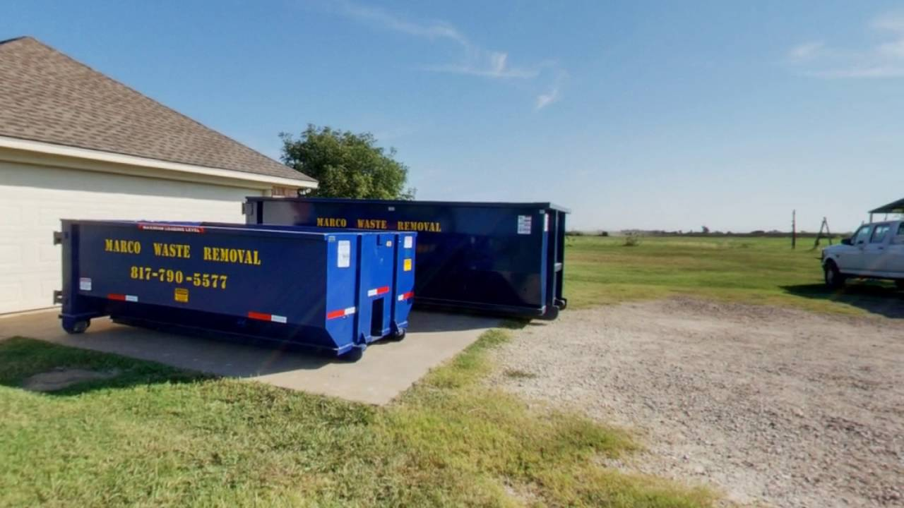 Image result for marco waste removal