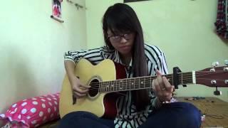 Mashup Chưa Bao Giờ + Hoang Mang + Em Nhớ Anh Vô Cùng - Guitar cover