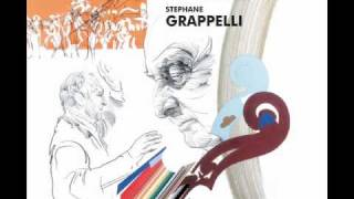 Claude Bolling & Stéphane Grappelli-Minor Swing
