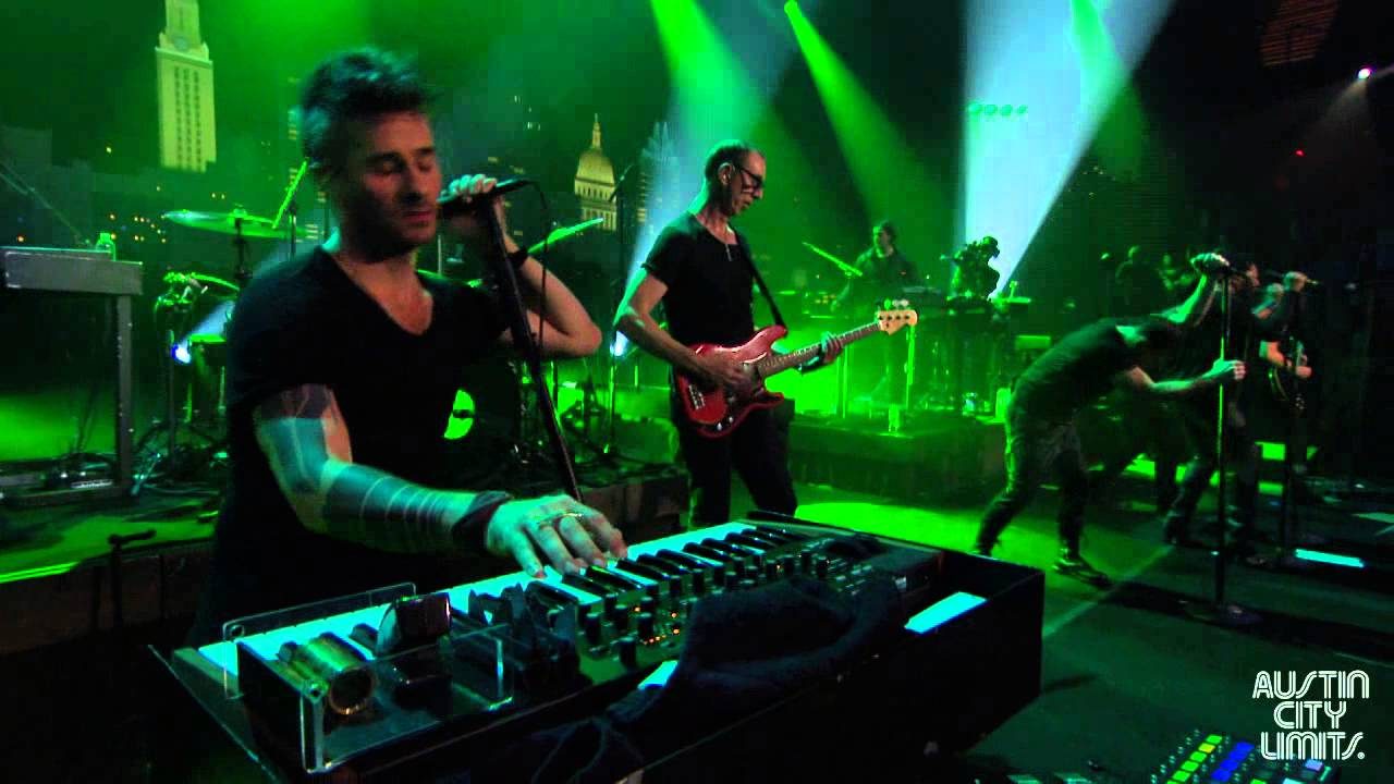 Austin City Limits Web Exclusive: NINE INCH NAILS \