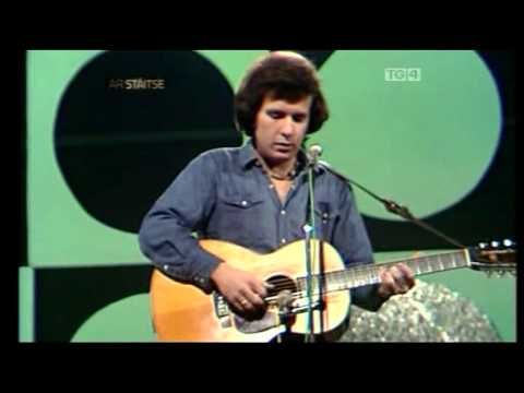 Don McLean - 'If We Try' / 'Empty Chairs'